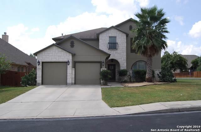 12526 Lisianthus, San Antonio, TX 78253 (MLS #1410410) :: BHGRE HomeCity