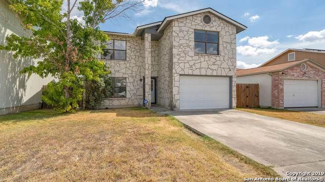 8260 Longhorn Ridge Dr, Converse, TX 78109 (MLS #1410411) :: BHGRE HomeCity