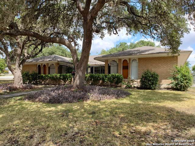 303 Jeanette Dr, San Antonio, TX 78216 (MLS #1410424) :: Alexis Weigand Real Estate Group