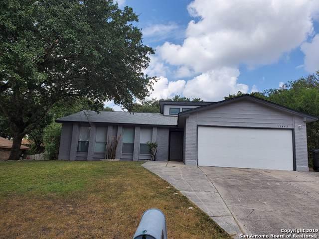 11443 Woollcott St, San Antonio, TX 78251 (MLS #1410427) :: BHGRE HomeCity