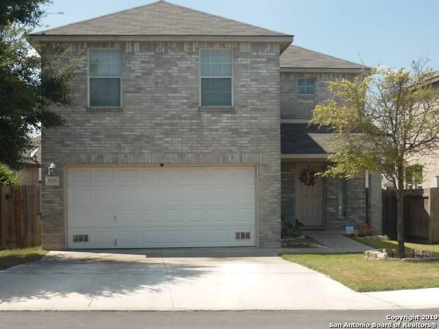 8807 Shaenwest, San Antonio, TX 78254 (MLS #1410431) :: Alexis Weigand Real Estate Group