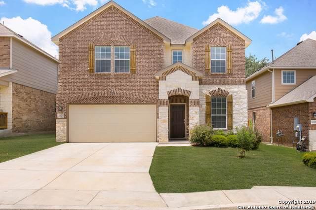 1605 Desert Candle, San Antonio, TX 78245 (MLS #1410449) :: BHGRE HomeCity