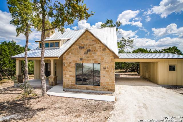 115 Mountain View Trail, Boerne, TX 78006 (MLS #1410457) :: Neal & Neal Team