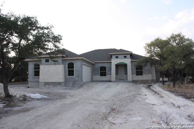 1115 Crystal Falls, Spring Branch, TX 78070 (MLS #1410461) :: The Gradiz Group
