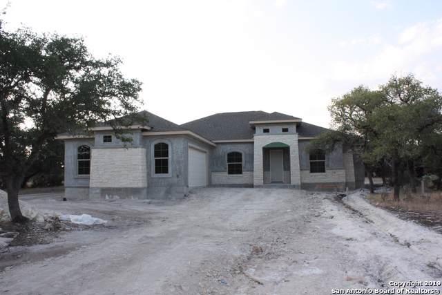 1115 Crystal Falls, Spring Branch, TX 78070 (MLS #1410461) :: BHGRE HomeCity