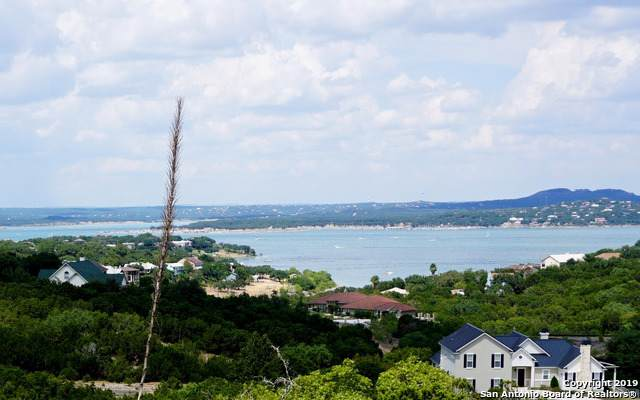 2511 Lost Mine, Canyon Lake, TX 78133 (MLS #1410462) :: BHGRE HomeCity