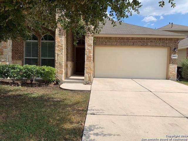 10607 Flying Fury Dr, San Antonio, TX 78254 (MLS #1410466) :: BHGRE HomeCity