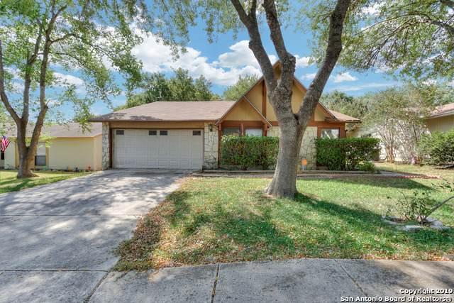 7542 Oriental Trail, San Antonio, TX 78244 (MLS #1410474) :: BHGRE HomeCity