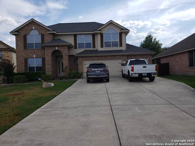 925 Armour Dr, Cibolo, TX 78108 (MLS #1410484) :: The Mullen Group | RE/MAX Access