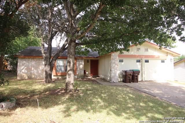 7111 Apache Ridge, Converse, TX 78109 (MLS #1410486) :: Exquisite Properties, LLC