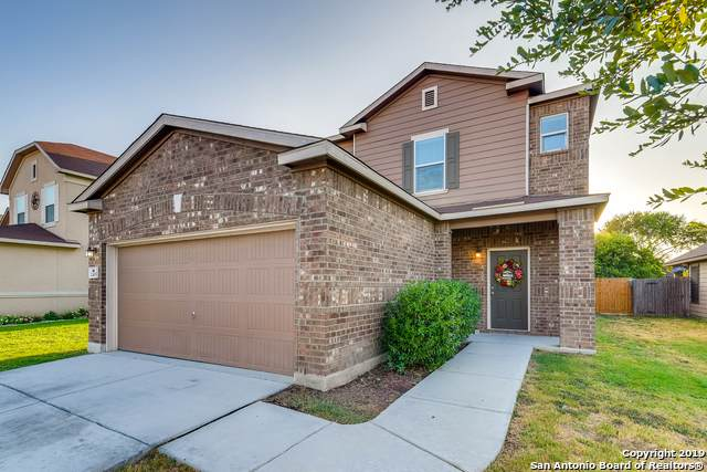 2419 Sundrop Bay, San Antonio, TX 78224 (MLS #1410489) :: Berkshire Hathaway HomeServices Don Johnson, REALTORS®