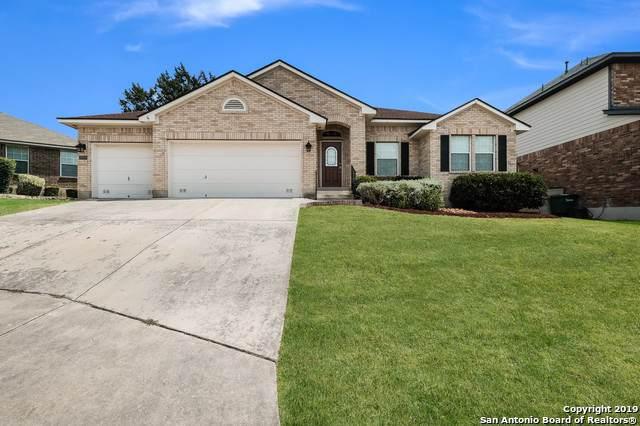 1306 El Matorral, San Antonio, TX 78258 (MLS #1410509) :: BHGRE HomeCity
