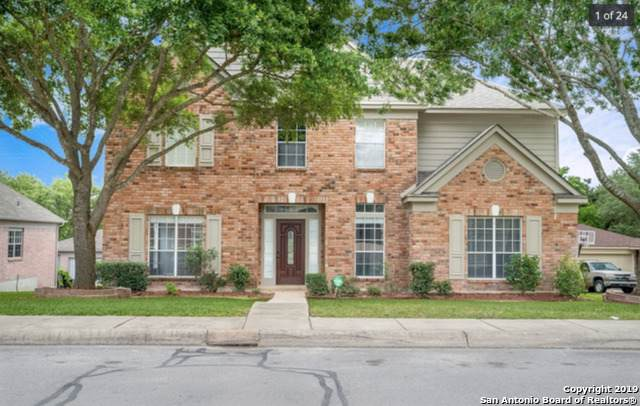 8746 London Heights, San Antonio, TX 78254 (MLS #1410514) :: BHGRE HomeCity