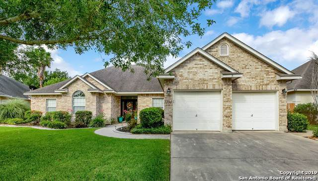 1234 Loma Verde Dr, New Braunfels, TX 78130 (MLS #1410516) :: Alexis Weigand Real Estate Group