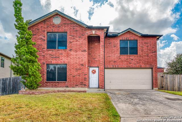 7118 Raintree Forest, San Antonio, TX 78233 (MLS #1410518) :: The Mullen Group | RE/MAX Access