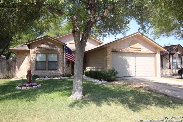 8614 Ridge Flower, San Antonio, TX 78239 (MLS #1410542) :: BHGRE HomeCity