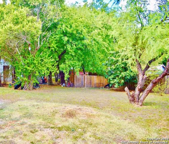 343 Laverne Ave, San Antonio, TX 78237 (MLS #1410543) :: BHGRE HomeCity