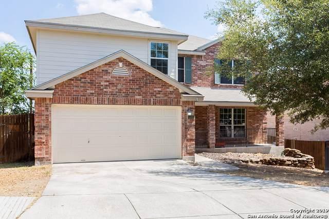 5024 Bright Bluff, San Antonio, TX 78253 (MLS #1410546) :: BHGRE HomeCity