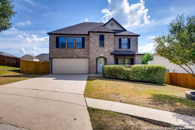 12016 Brent Terrace, Live Oak, TX 78233 (MLS #1410560) :: Alexis Weigand Real Estate Group