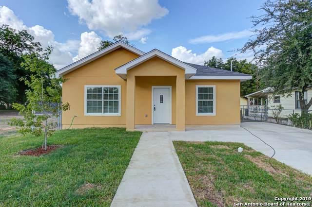 239 King Ave, San Antonio, TX 78211 (MLS #1410597) :: The Gradiz Group