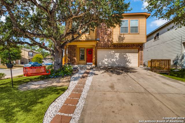 4639 Shining Waters, San Antonio, TX 78222 (MLS #1410605) :: BHGRE HomeCity