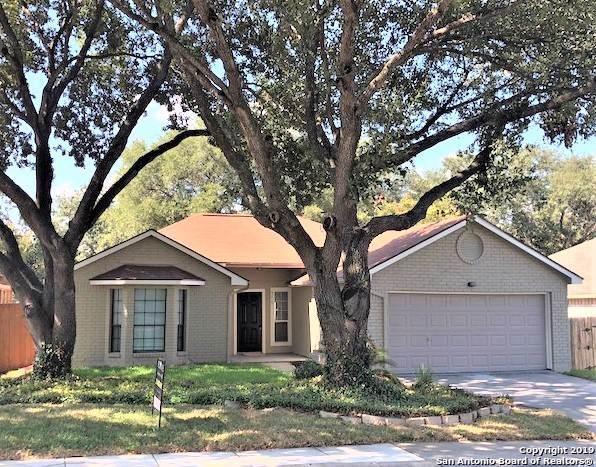 5219 Pine Lake Dr, San Antonio, TX 78244 (MLS #1410609) :: Exquisite Properties, LLC