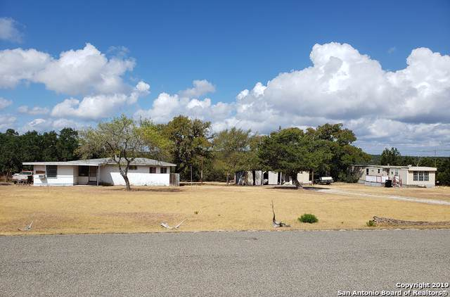 1838 Mciver, Canyon Lake, TX 78133 (MLS #1410611) :: Alexis Weigand Real Estate Group