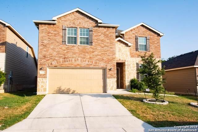 727 Trinity Star, San Antonio, TX 78260 (MLS #1410617) :: BHGRE HomeCity