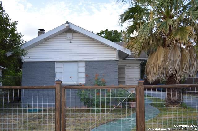 715 Paso Hondo, San Antonio, TX 78202 (MLS #1410619) :: ForSaleSanAntonioHomes.com