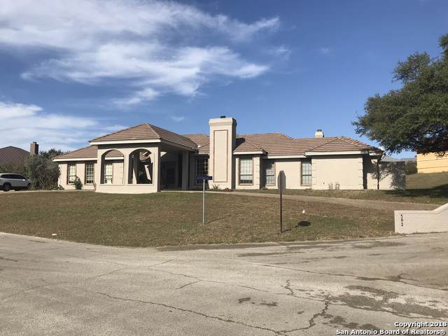 502 Wild Turkey Blvd, Boerne, TX 78006 (MLS #1410626) :: BHGRE HomeCity