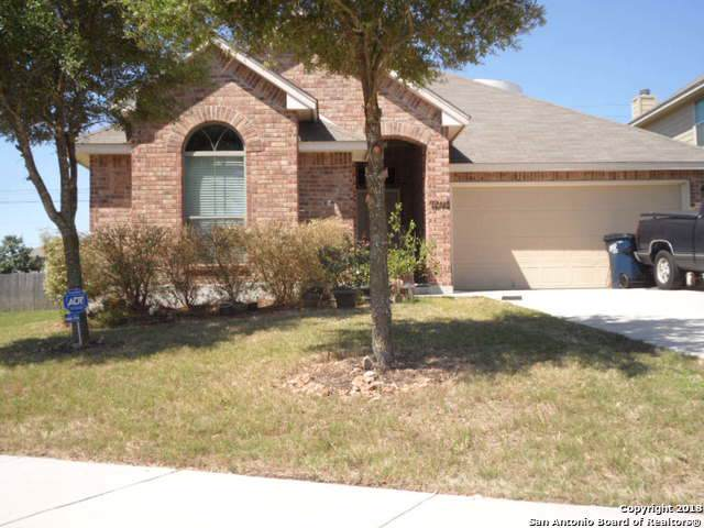 405 Cactus Flower, Cibolo, TX 78108 (MLS #1410629) :: The Mullen Group | RE/MAX Access