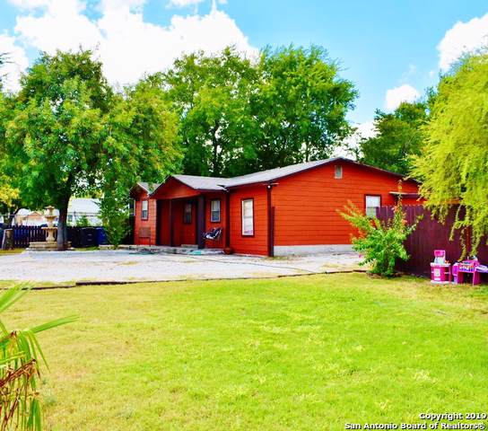 347 Laverne Ave, San Antonio, TX 78237 (MLS #1410636) :: BHGRE HomeCity