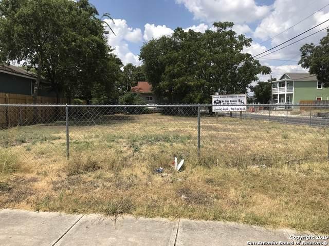 701 S Olive St, San Antonio, TX 78203 (MLS #1410638) :: BHGRE HomeCity
