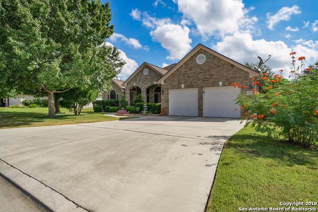 2268 Stratford Grace, New Braunfels, TX 78130 (MLS #1410645) :: Alexis Weigand Real Estate Group