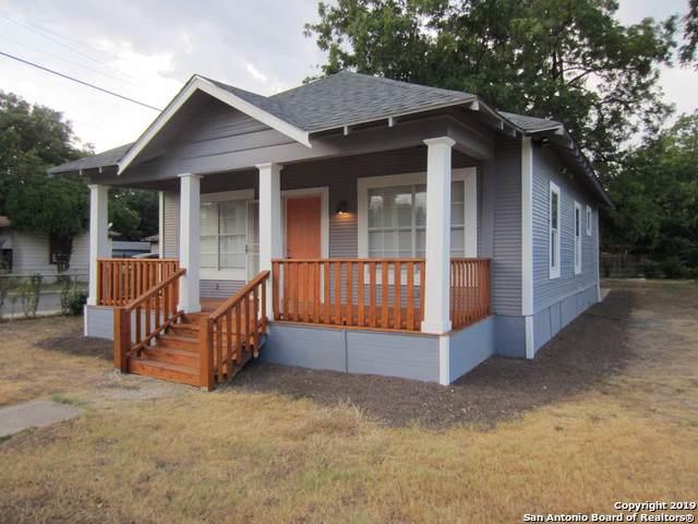 Address Not Published, San Antonio, TX 78211 (MLS #1410647) :: BHGRE HomeCity