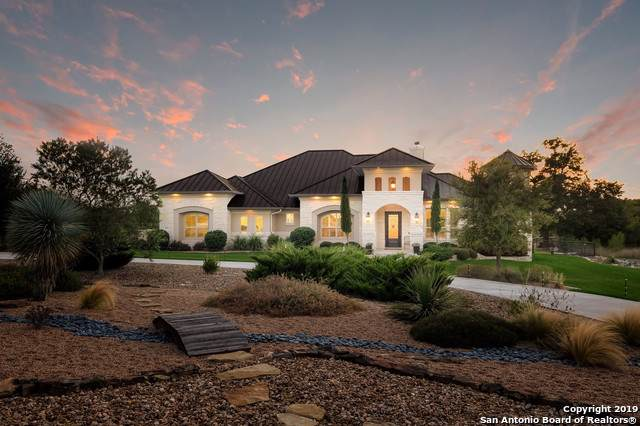 1082 Provence Pl, New Braunfels, TX 78132 (MLS #1410649) :: The Gradiz Group