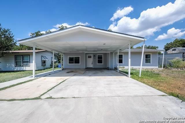 3707 S Southport, San Antonio, TX 78223 (MLS #1410654) :: BHGRE HomeCity