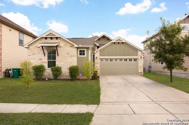 9915 Copper Rise, Converse, TX 78109 (MLS #1410661) :: BHGRE HomeCity
