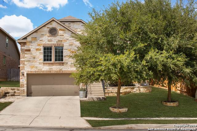 264 Gardner Cove, Cibolo, TX 78108 (MLS #1410663) :: BHGRE HomeCity
