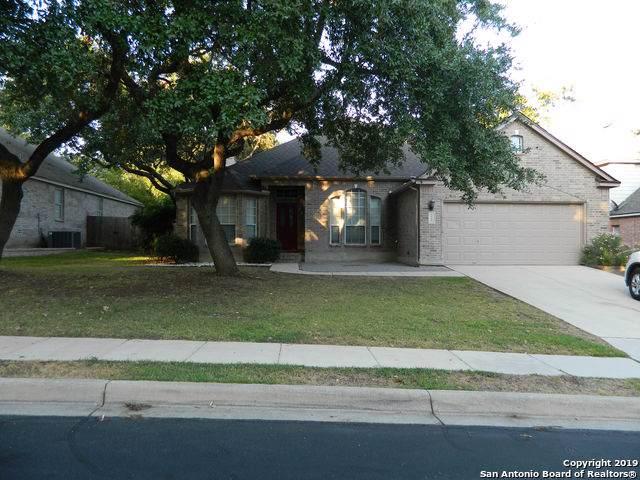 3909 Arroyo Dorado, Schertz, TX 78154 (MLS #1410666) :: Carter Fine Homes - Keller Williams Heritage