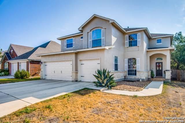 27202 Spiral Canyon, San Antonio, TX 78261 (MLS #1410677) :: BHGRE HomeCity