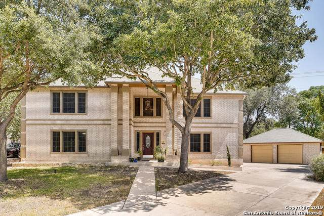 1698 Jasmine, Schertz, TX 78154 (MLS #1410680) :: BHGRE HomeCity