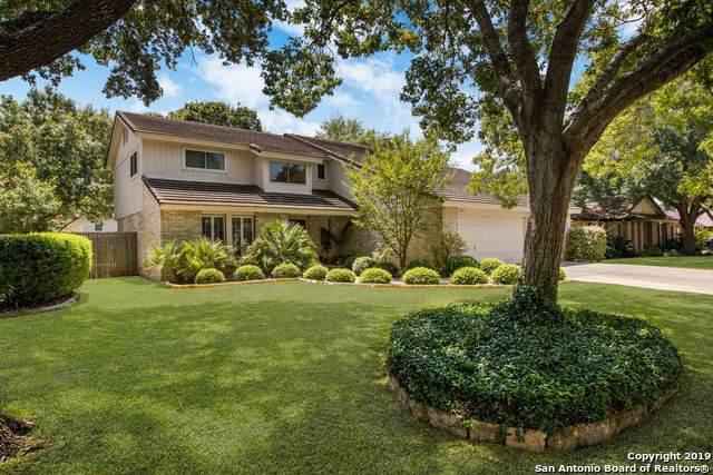 2818 Peppermill Run St, San Antonio, TX 78231 (MLS #1410683) :: BHGRE HomeCity