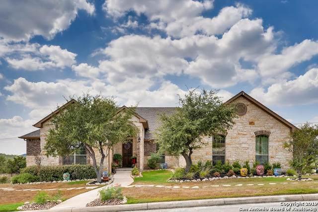 26015 Tivoli Meadows, San Antonio, TX 78260 (MLS #1410692) :: BHGRE HomeCity