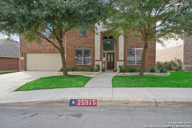 25915 Beautyberry, San Antonio, TX 78261 (MLS #1410693) :: BHGRE HomeCity