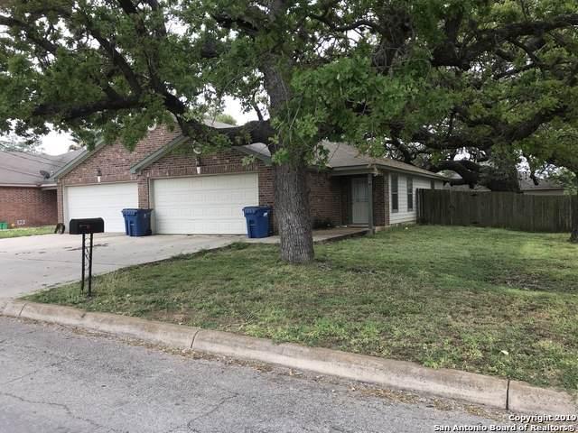 704 Uvalde St, Pleasanton, TX 78064 (MLS #1410694) :: BHGRE HomeCity