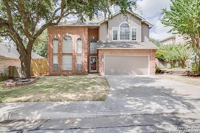 15227 Spring Corner, San Antonio, TX 78247 (MLS #1410698) :: Alexis Weigand Real Estate Group