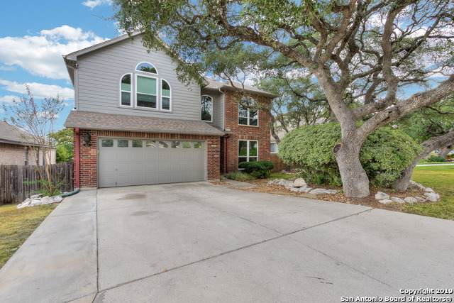 607 Rexton Ln, San Antonio, TX 78258 (MLS #1410715) :: BHGRE HomeCity