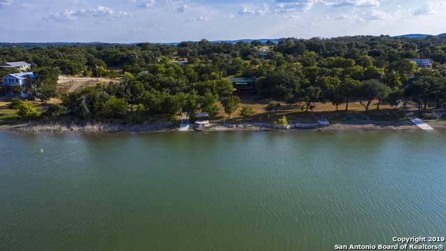 1282 Lakeshore Dr, Bandera, TX 78003 (MLS #1410727) :: Alexis Weigand Real Estate Group