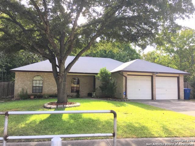 6403 Ridge Place St, San Antonio, TX 78250 (MLS #1410730) :: BHGRE HomeCity